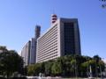 [建物]桜田門