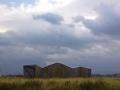 [建物][空][雲]『風のタイムトンネル』