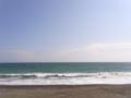 [海][空]海岸