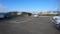謎の縦列駐車場
