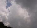 [空][雲][雨]天気雨