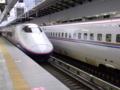 [鉄道]上越新幹線