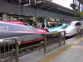 [鉄道]新幹線