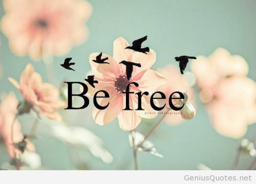 Be-free-sky-flowers-image-quote