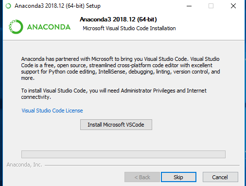 WindowsにPython3環境を構築する方法(Anaconda3 + VS Code) - Super