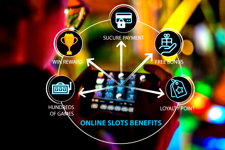 How You Can Choose Best Online Slots For Have to Fun? - SurajSingh's blog