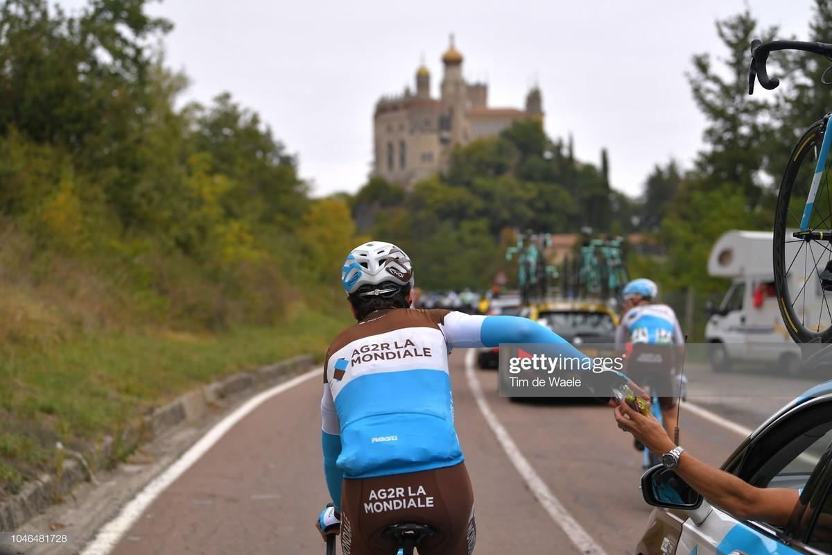 ジロ・デ・イタリア2019 コース...