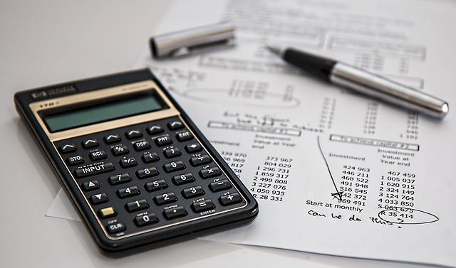 電卓で消費税込み(8%)の価格を計算する方法