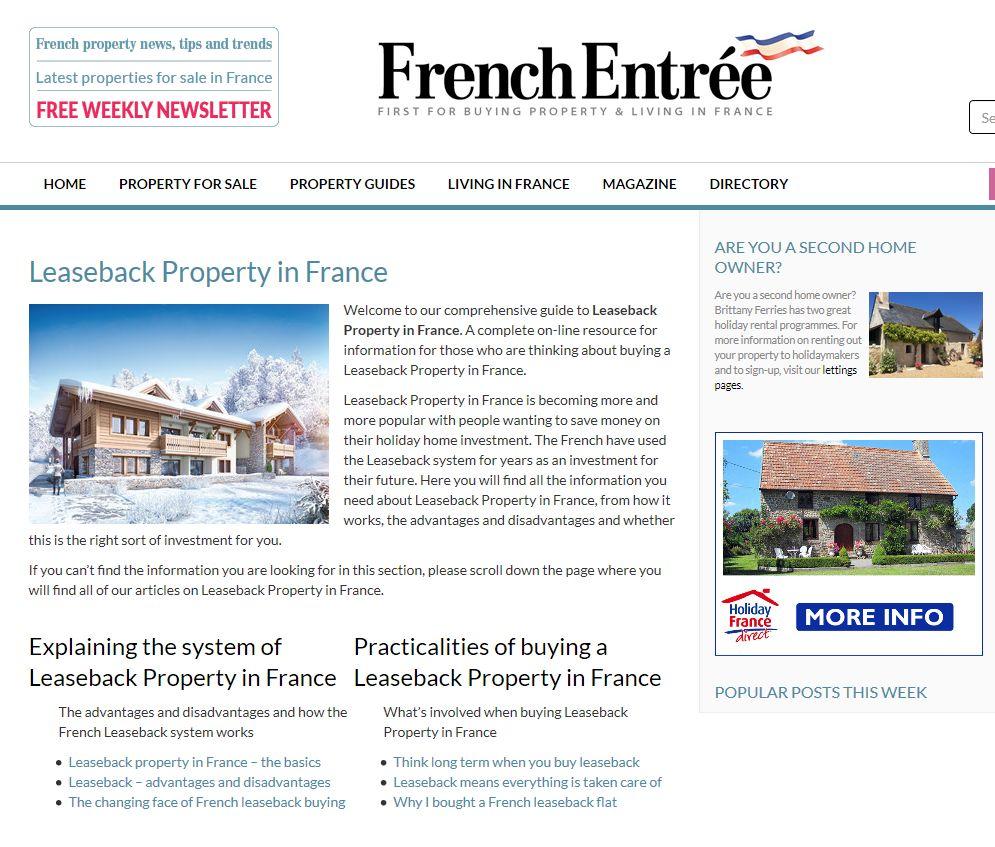 上昇をつづけるパリの不動産価格 - フランス旅行記+フランスの