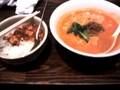 陳麻家 坦々麺セット