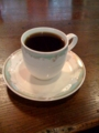 コーヒーなう