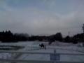 クレイン雪2