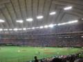 20090527 巨人vsソフトバンク 東京ドーム