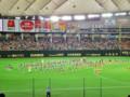 20100620 東京ドーム 巨人VS中日