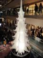 2010 表参道ヒルズ クリスマスツリー スワロ