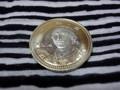 坂本龍馬 500円硬貨 高知県
