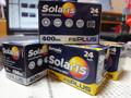 Solaris フィルム