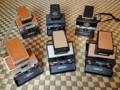 ポラロイドカメラ SX-70シリーズ