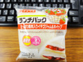 ヤマザキ ランチパック たっぷり果肉入りイチゴ