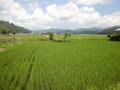 遠野市の風景 110711