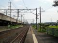 東北本線 古館駅