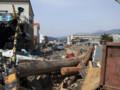 110314 大船渡市内 震災被害
