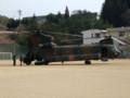 110314 大船渡市内 自衛隊救助活動