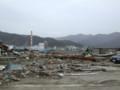 110320 大船渡市内 震災被害