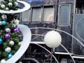新橋SL広場 クリスマス サンタクロース