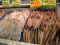 岩手県宮古市 魚菜市場 ほっけ