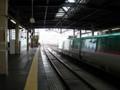 盛岡駅 東北新幹線11番線ホーム
