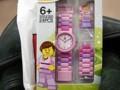 LEGO WATCH レゴ腕時計