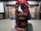 新橋駅前ビル タヌキ クリスマス