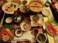 ホテル三右エ門 お料理