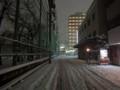 140208 東京 雪