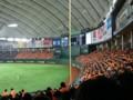 140509 東京ドーム 巨人vsロッテ