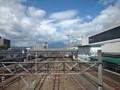 岩手山 盛岡駅