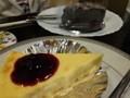 カプチーノ詩季 ニューヨークチーズケーキ