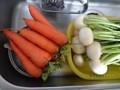 野菜 にんじん かぶ 大根