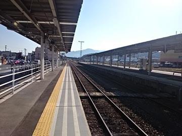 JR山田線 宮古駅