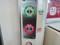 JR青梅線 ドアボタン