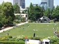 東京ミッドタウン ガーデン