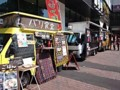20150711 蒲田西口 国際フェスティバル