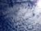 秋の空 雲