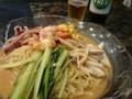 有楽町 慶楽 ごまだれ冷やし中華 芝麻冷麺