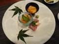 浅草茶寮Kuwasaru お料理