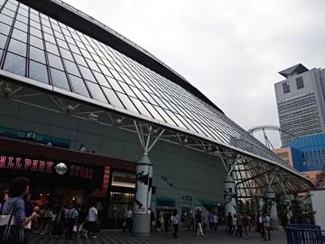 160630 東京ドーム