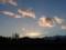 161231 夕方の空