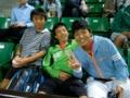 楽天ジャパンオープン2012