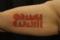 [東京][渋谷][原宿][タトゥー][刺青][画像][デザイン][文字][レタリング][腕]